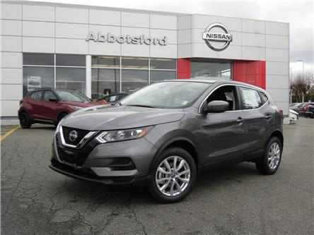 2021 Nissan Qashqai S (Stk: A21103) in Abbotsford - Image 1 of 27