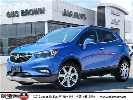 2017 Buick Encore Premium (Stk: B042139T) in WHITBY - Image 1 of 30