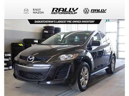 2011 Mazda CX-7 GS (Stk: V1538) in Prince Albert - Image 1 of 11