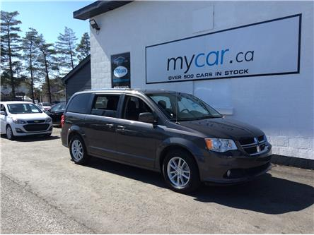 2019 Dodge Grand Caravan SXT Plus (Stk: 210266) in Ottawa - Image 1 of 20