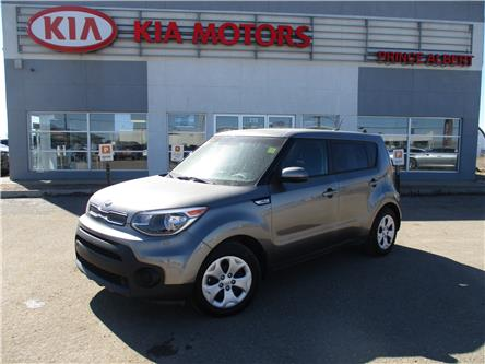 2019 Kia Soul LX (Stk: 41059A) in Prince Albert - Image 1 of 17