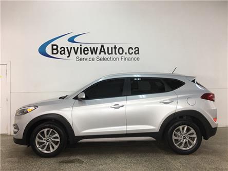2017 Hyundai Tucson Premium (Stk: 37622W) in Belleville - Image 1 of 28