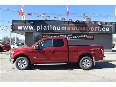 2017 Ford F-150 XLT (Stk: PP953) in Saskatoon - Image 1 of 25