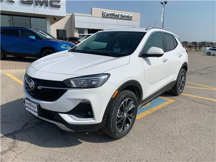 2021 Buick Encore GX Select (Stk: 47938) in Strathroy - Image 1 of 7