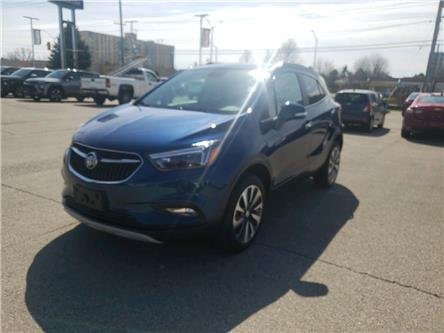 2019 Buick Encore Essence (Stk: 129384) in London - Image 1 of 18