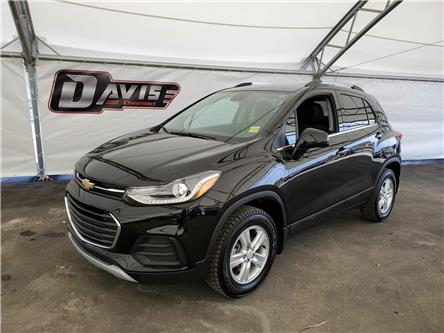 2020 Chevrolet Trax LT (Stk: 183642) in AIRDRIE - Image 1 of 25