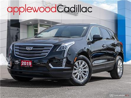 2019 Cadillac XT5 Base (Stk: 178406P) in Mississauga - Image 1 of 26