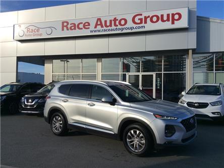 2019 Hyundai Santa Fe ESSENTIAL (Stk: 18027) in Dartmouth - Image 1 of 28