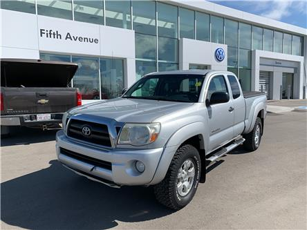 2007 Toyota Tacoma Base V6 (Stk: 21047A) in Calgary - Image 1 of 14