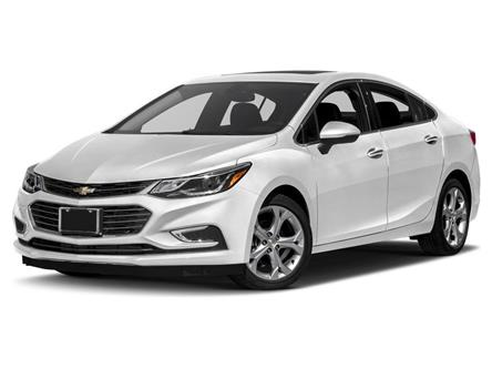 2017 Chevrolet Cruze Premier Auto (Stk: S522158T) in WHITBY - Image 1 of 9