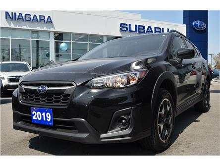 2019 Subaru Crosstrek Convenience (Stk: Z1879) in St.Catharines - Image 1 of 15