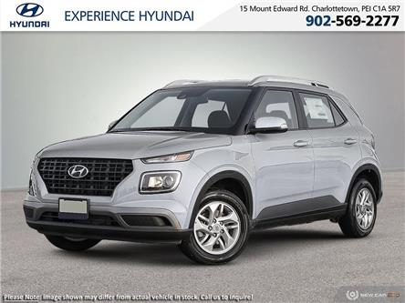 2021 Hyundai Venue Preferred (Stk: N1281T) in Charlottetown - Image 1 of 23