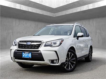 2018 Subaru Forester 2.0XT Touring (Stk: 9715B) in Penticton - Image 1 of 23