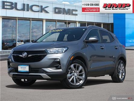 2020 Buick Encore GX Select (Stk: 88268) in Exeter - Image 1 of 27