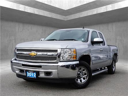 2012 Chevrolet Silverado 1500 LS (Stk: 9705B) in Penticton - Image 1 of 17