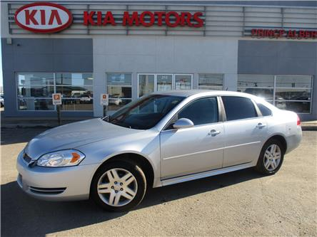 2013 Chevrolet Impala LT (Stk: 40093A) in Prince Albert - Image 1 of 17