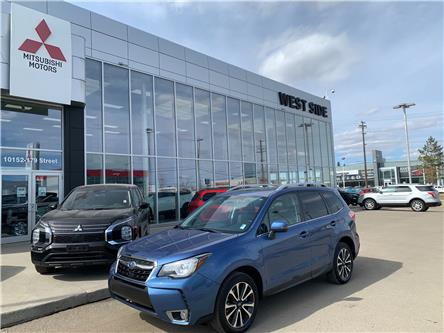 2018 Subaru Forester 2.0XT Touring (Stk: 22824A) in Edmonton - Image 1 of 30