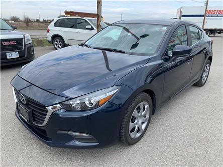 2018 Mazda Mazda3 GS (Stk: ) in Pickering - Image 1 of 12