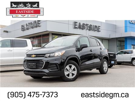 2021 Chevrolet Trax LS (Stk: MB301231) in Markham - Image 1 of 22