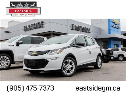 2021 Chevrolet Bolt EV LT (Stk: M4101518) in Markham - Image 1 of 20