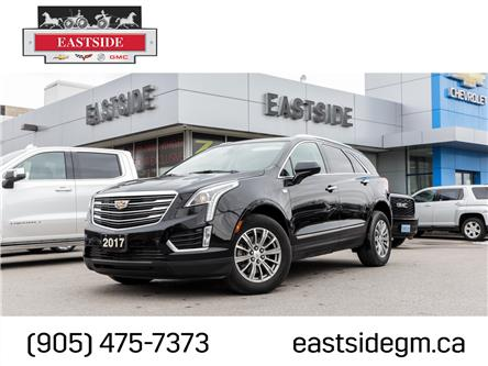 2017 Cadillac XT5 Luxury (Stk: 285985B) in Markham - Image 1 of 25