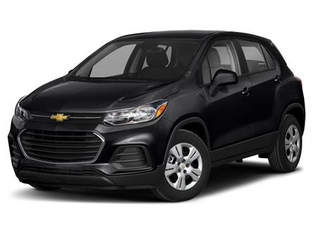2018 Chevrolet Trax LS (Stk: 21050A) in Espanola - Image 1 of 9