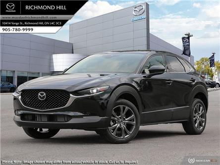 2021 Mazda CX-30 GT (Stk: 21-235) in Richmond Hill - Image 1 of 11