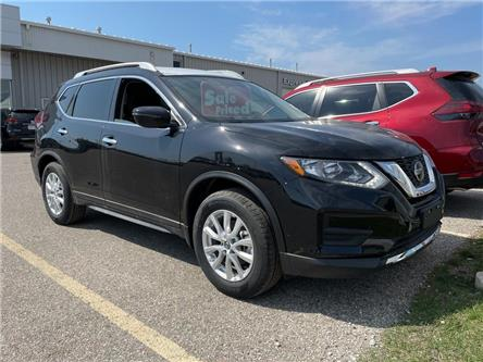 2020 Nissan Rogue S (Stk: W0457) in Cambridge - Image 1 of 25