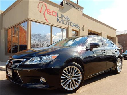 2015 Lexus ES 350 Base (Stk: JTHBK1) in Kitchener - Image 1 of 27