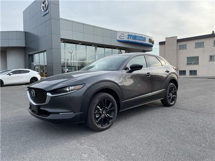 2021 Mazda CX-30 GT w/Turbo (Stk: 21T112) in Kingston - Image 1 of 16