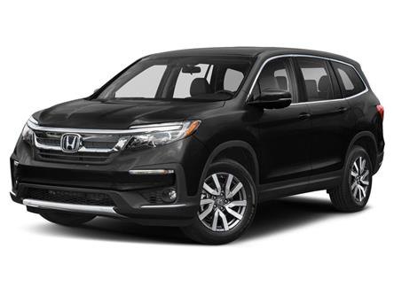 2021 Honda Pilot EX (Stk: M0362) in London - Image 1 of 9