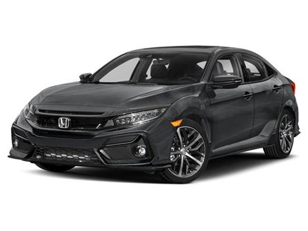 2021 Honda Civic Sport Touring (Stk: M0372) in London - Image 1 of 9