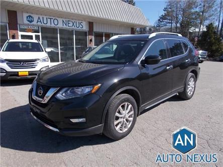 2018 Nissan Rogue  (Stk: 21-240) in Bancroft - Image 1 of 10