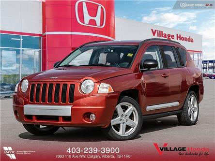 2010 Jeep Compass Limited (Stk: XFK0904A) in Calgary - Image 1 of 27