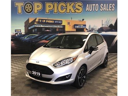 2019 Ford Fiesta SE (Stk: 124659) in NORTH BAY - Image 1 of 26