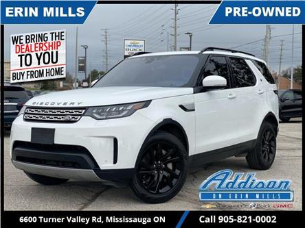 2019 Land Rover Discovery HSE (Stk: UM11258) in Mississauga - Image 1 of 22