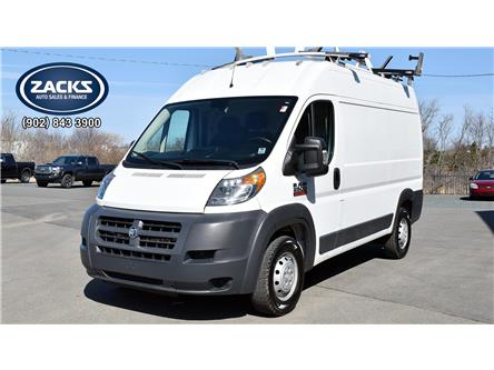 2015 RAM ProMaster 2500 High Roof (Stk: 08174) in Truro - Image 1 of 16