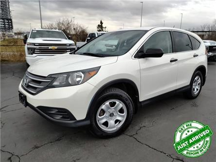 2014 Honda CR-V LX (Stk: 219545B) in Burlington - Image 1 of 11