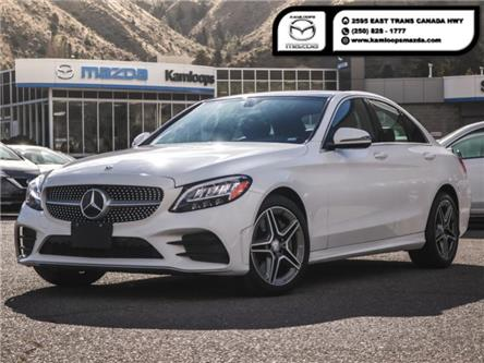 2020 Mercedes-Benz C-Class Base (Stk: P3381) in Kamloops - Image 1 of 38