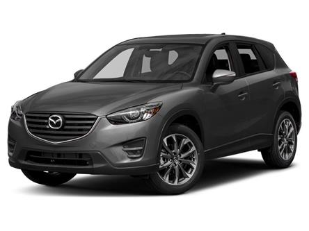 2016 Mazda CX-5 GT (Stk: YM168A) in Kamloops - Image 1 of 9