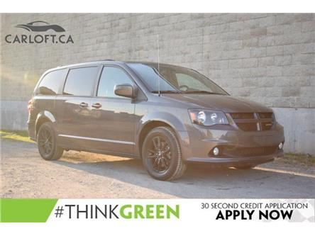2020 Dodge Grand Caravan GT (Stk: B7169) in Kingston - Image 1 of 16