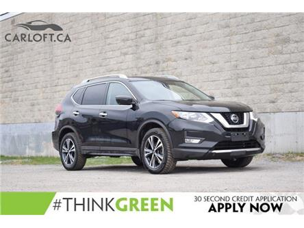 2019 Nissan Rogue SV (Stk: B7190) in Kingston - Image 1 of 28