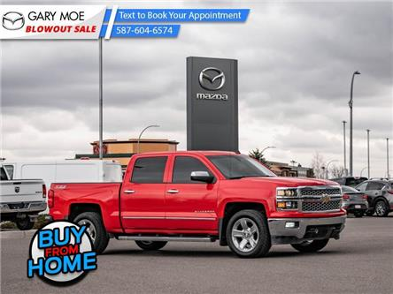 2014 Chevrolet Silverado 1500 LTZ W/1LZ (Stk: ML0556) in Lethbridge - Image 1 of 29