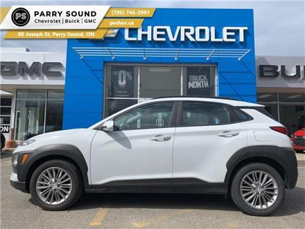 2020 Hyundai Kona 2.0L Preferred (Stk: PS21-026) in Parry Sound - Image 1 of 20