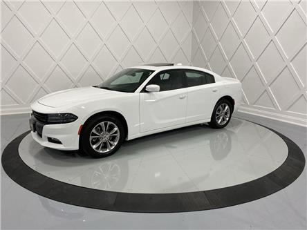 2020 Dodge Charger SXT (Stk: NP0656) in Vaughan - Image 1 of 28