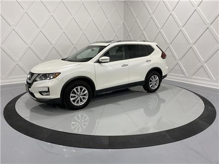 2019 Nissan Rogue SV (Stk: NP1677) in Vaughan - Image 1 of 27