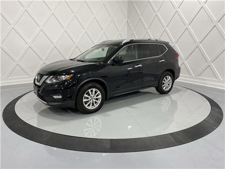 2019 Nissan Rogue SV (Stk: NP1817) in Vaughan - Image 1 of 27