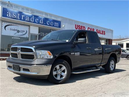 2016 RAM 1500 ST (Stk: 21-7083A) in Hamilton - Image 1 of 17