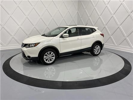 2019 Nissan Qashqai SV (Stk: NP5613) in Vaughan - Image 1 of 27