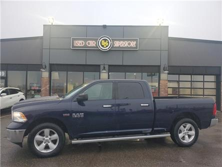 2016 RAM 1500 SLT (Stk: UC4091'A') in Thunder Bay - Image 1 of 13